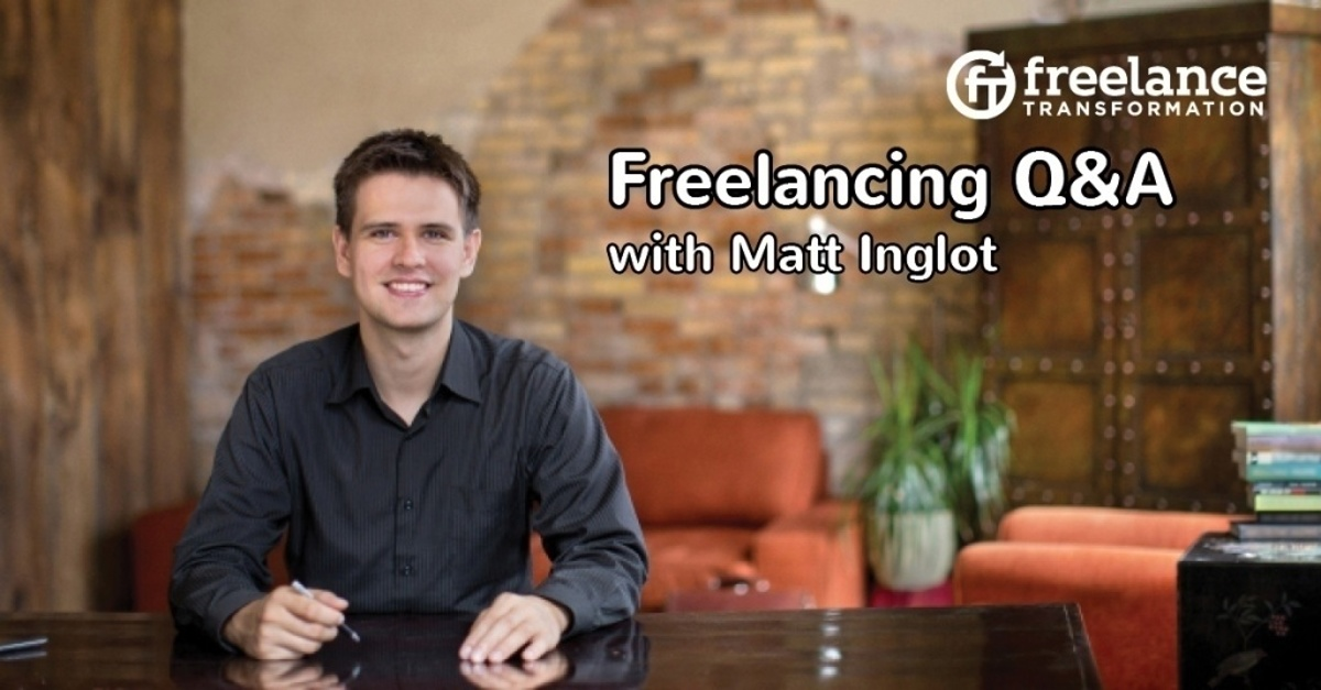 image for post - FT 080: Freelancing Q&A