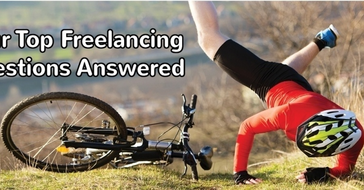 image for post - FT056: Your Top Freelancing Questions Answered